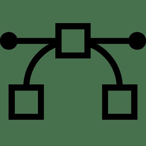 Editing-Vector icon