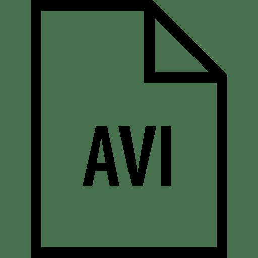 Files-Avi icon