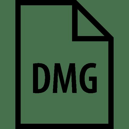 Files-Dmg icon