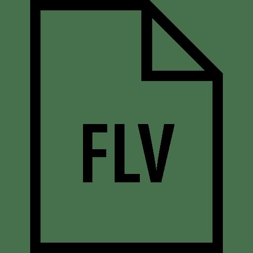 Files-Flv icon
