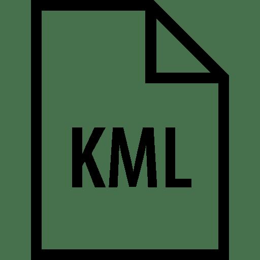 Files-Kml icon