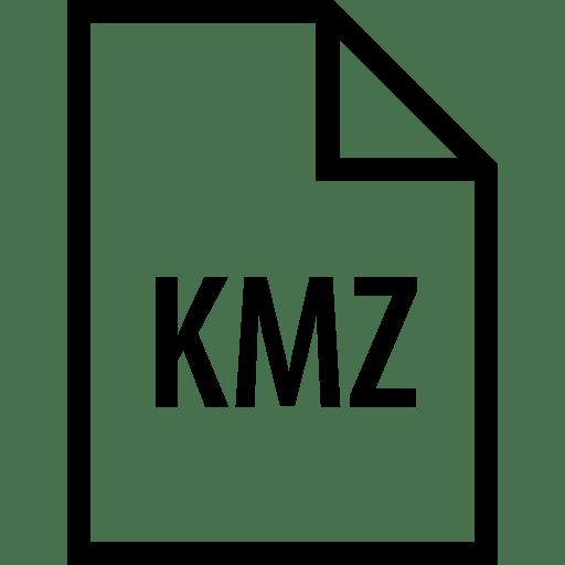 Files Kmz icon