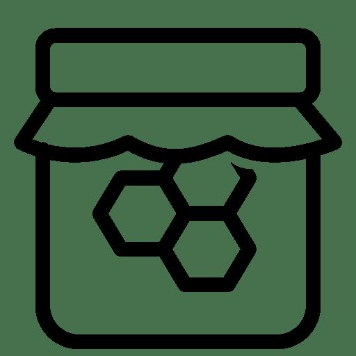 Food Honey icon