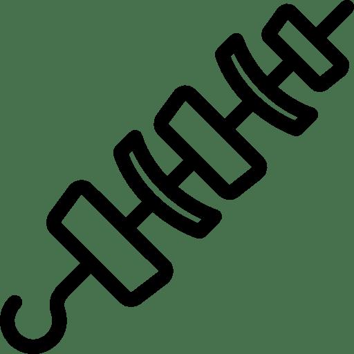 Food Kebab icon