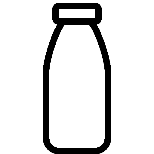 Food Milk icon