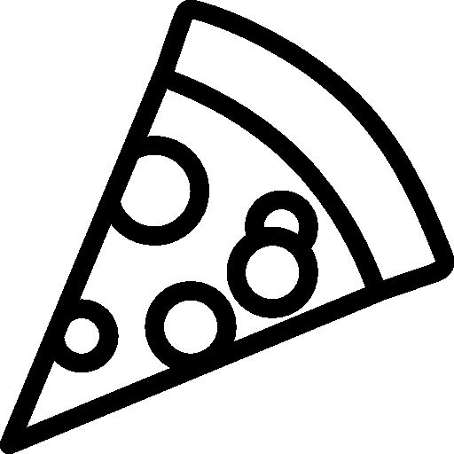 Food-Pizza icon