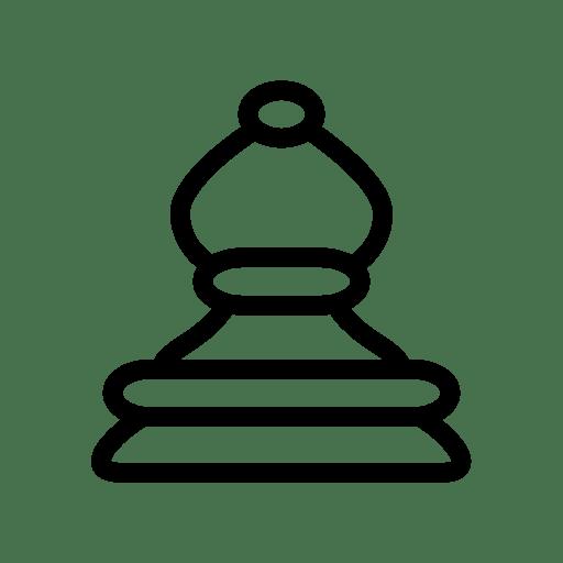 Gaming-Bishop icon