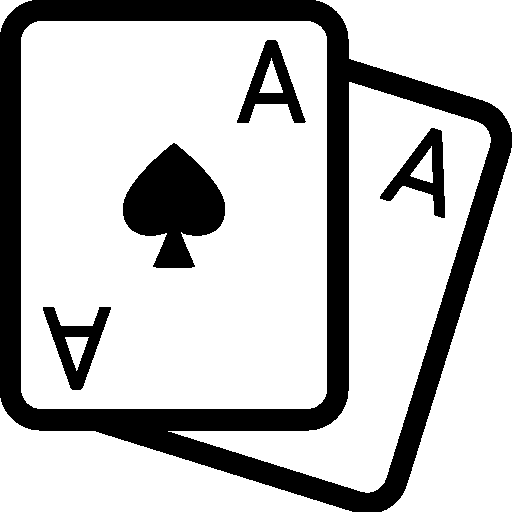 Gaming Cards icon
