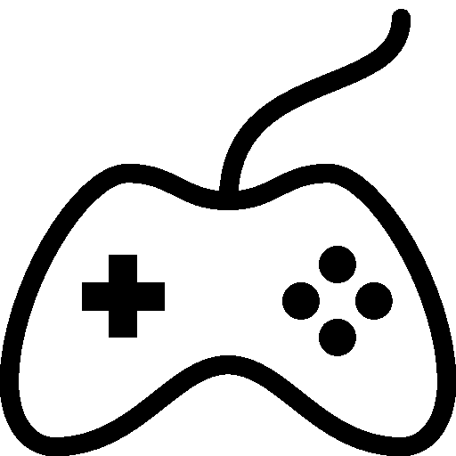 Gaming Joystick icon