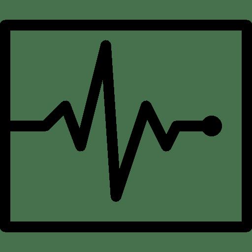 Healthcare-Heart-Monitor icon