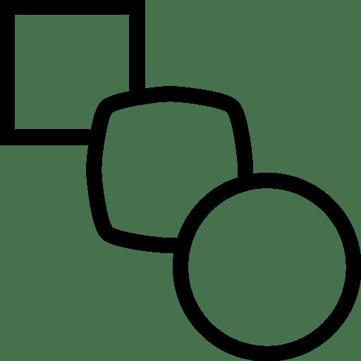 Healthcare Metamorphose icon