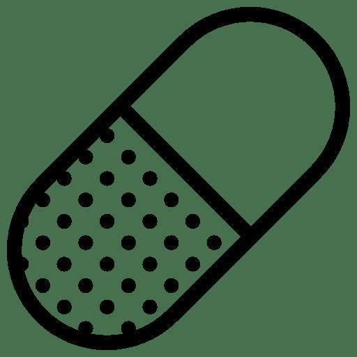 Healthcare Pill icon