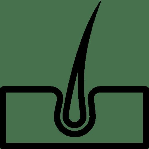 Healthcare-Skin icon
