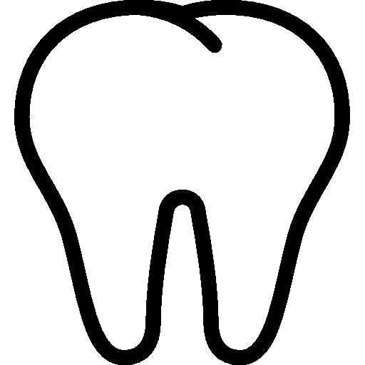 Healthcare-Tooth icon