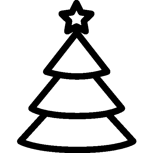 Holidays-Christmas-Tree icon