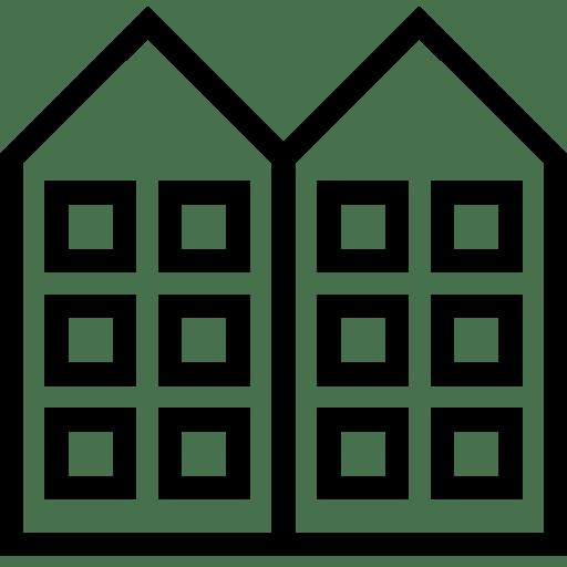 Household-Apartment icon