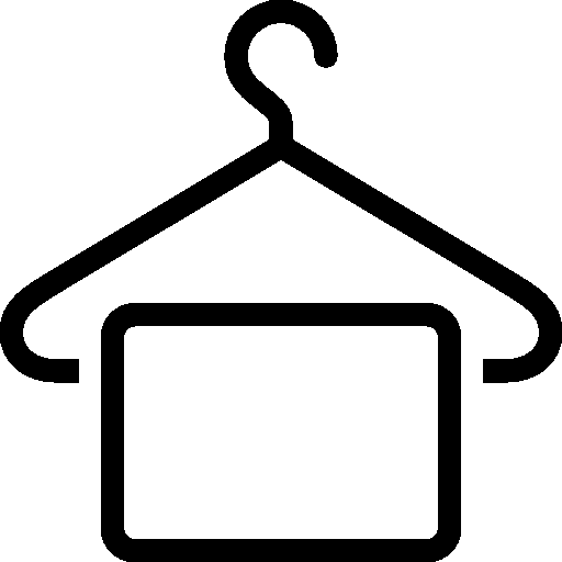 Household Cloakroom icon