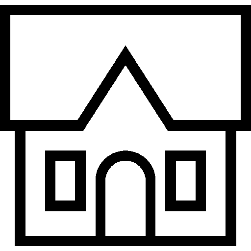 Household Cottage icon