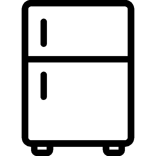 Household Fridge icon