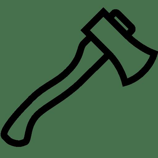 Household-Hatchet icon