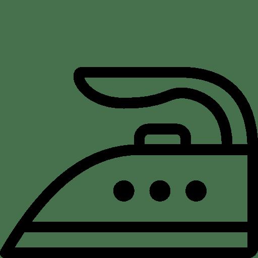 Household-Iron icon