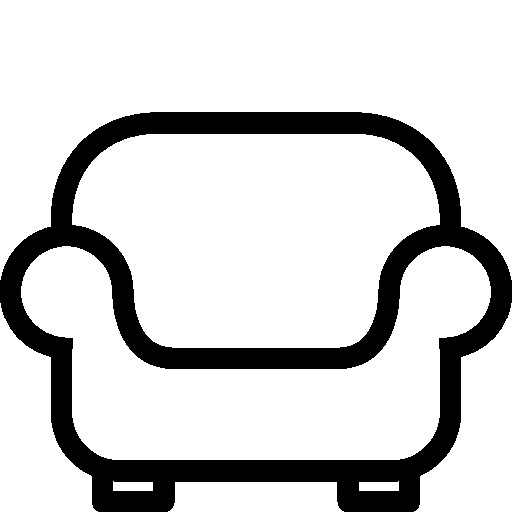 household livingroom icon ios 7 iconset icons8
