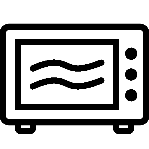 Household-Microwave icon