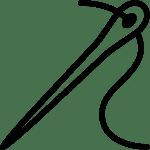 Household Needle icon