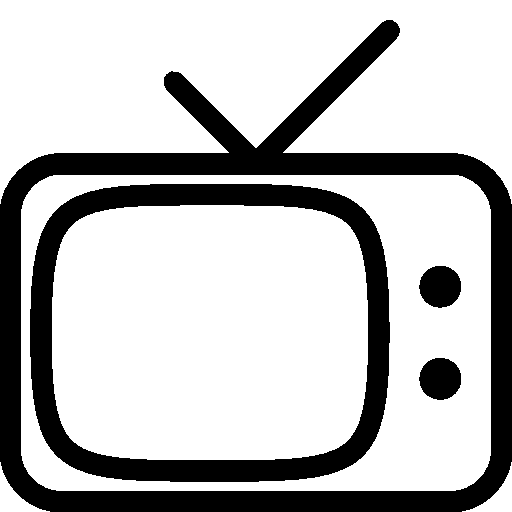 Household-Retro-Tv icon