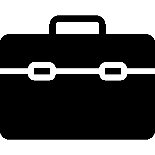 Household Toolbox Filled icon