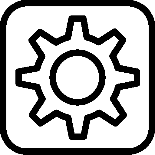 Industry Automatic icon