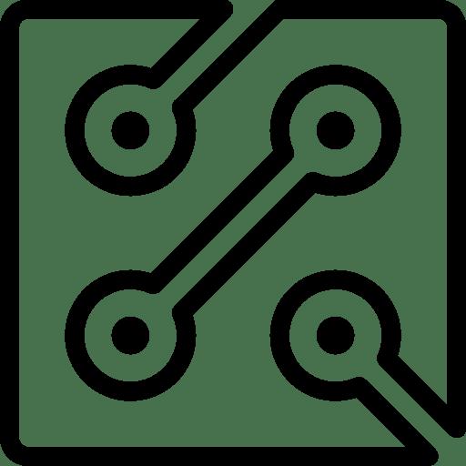 Industry Circuit icon