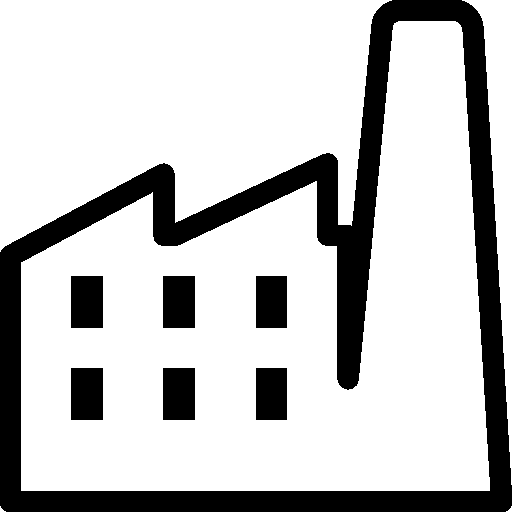 Industrial Factory Icon | www.imgkid.com - The Image Kid ...