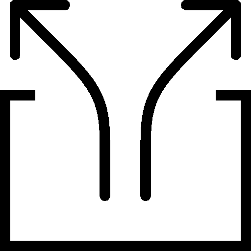 Industry-Feed-Out icon