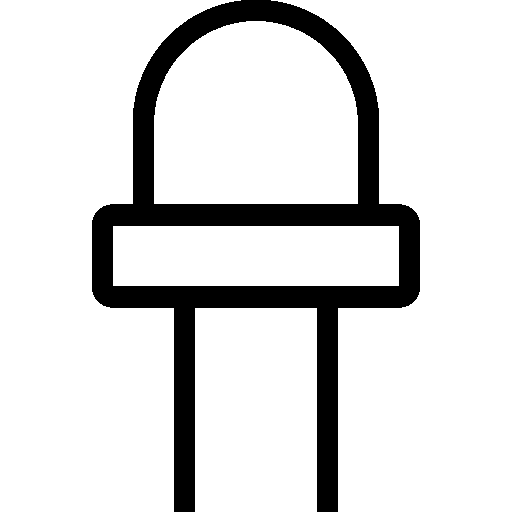 Industry-Led-Diode icon