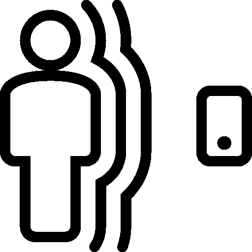 Industry-Motion-Detector icon