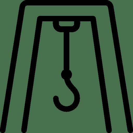 Industry Overhead Crane icon