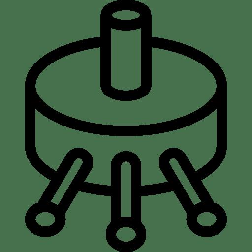 Industry-Potentiometer icon