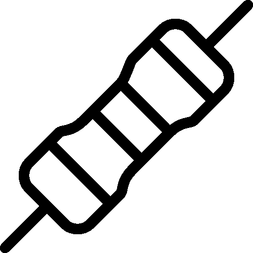 Industry Resistor icon