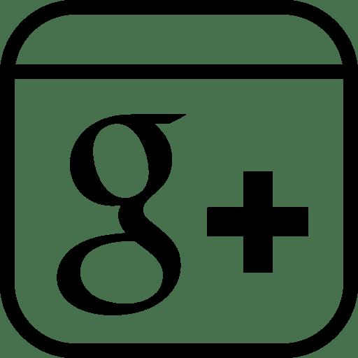 Logos Google Plus icon