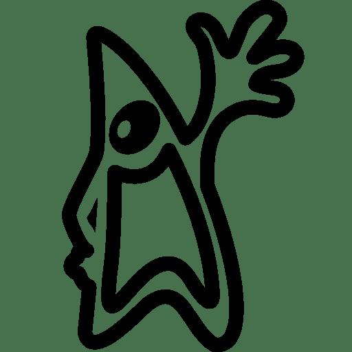 Logos-Java-Duke-Logo-Copyrighted icon