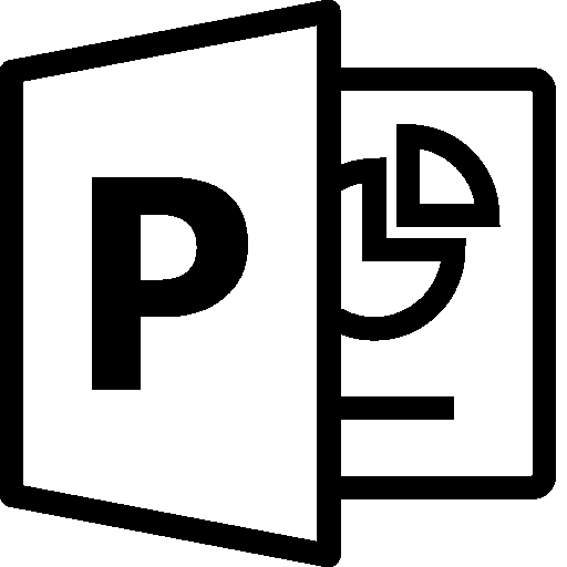 Logos-Power-Point icon