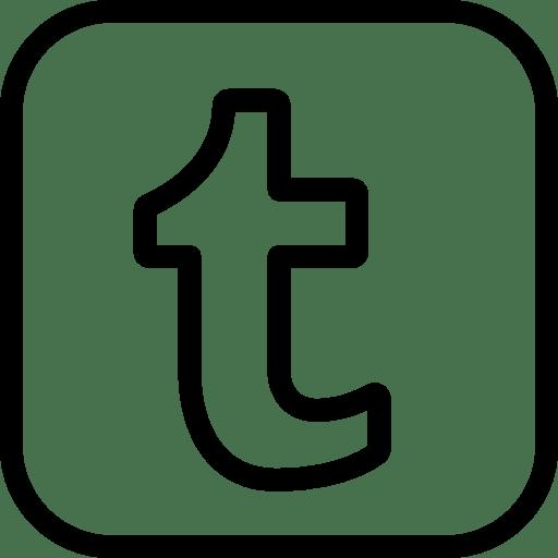 Logos-Tumbler icon