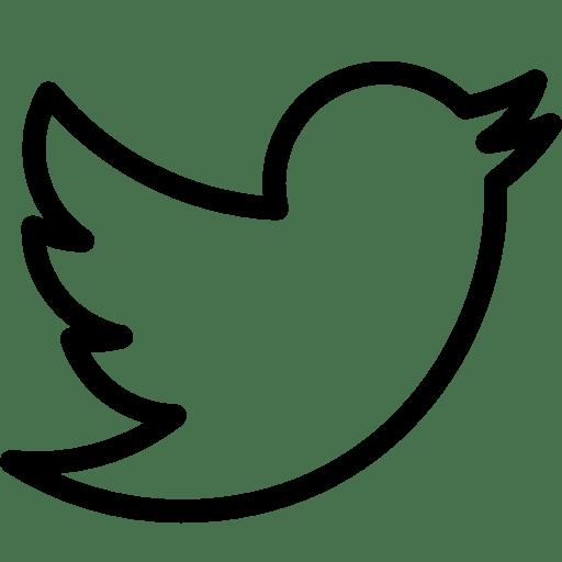 Logos Twitter icon