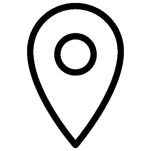 Maps Location icon