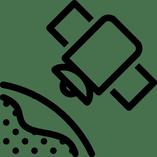 Maps-Satellite-In-Orbit icon