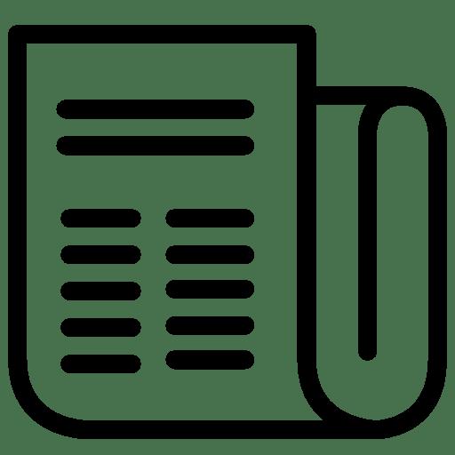 Media-Controls-News icon