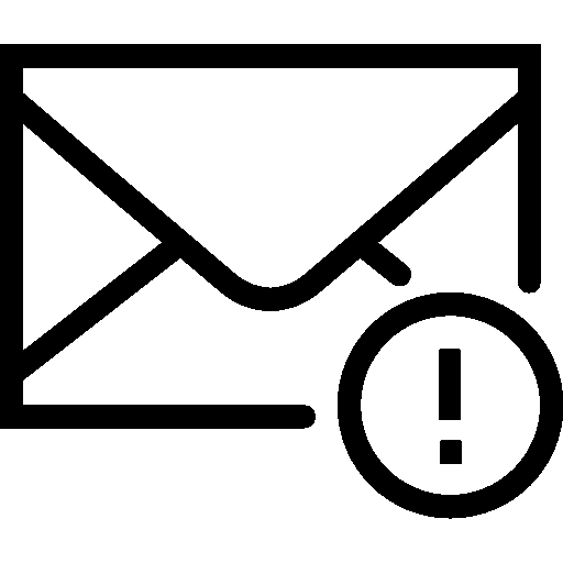 Messaging-Urgent-Message icon