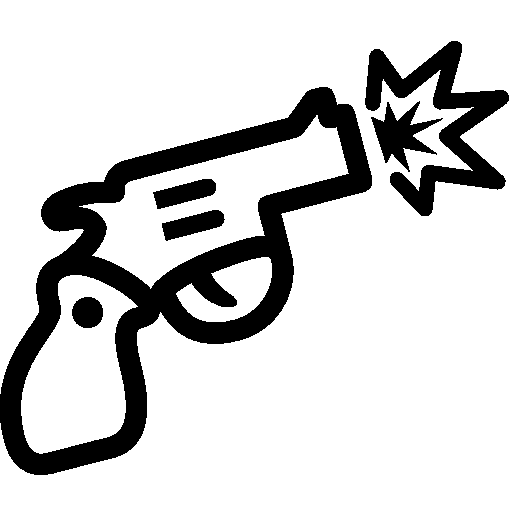 Military-Firing-Gun icon