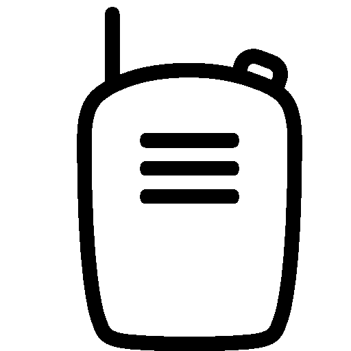 Military-Walkie-Talkie-Radio icon